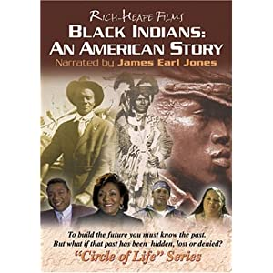 Black Indians: An American Story movie