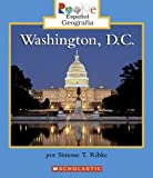 img - for Washington, D.C. (Rookie Espanol: Geografia: Estados (Geography: States)) (Spanish Edition) book / textbook / text book