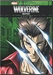 Marvel Anime: Wolverine - Complete Se...