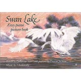 """""""Swan Lake"""" Easy Piano Picture Book"""
