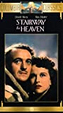 Stairway to Heaven (AKA A Matter of Life and Death) [VHS]