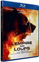 L'Empire des loups [Blu-ray]