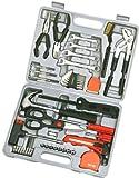 KAKURI MULTICRAFT 家庭用工具セット TS-45