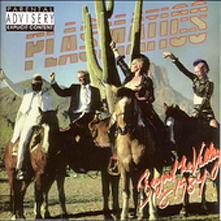 Plasmatics - Beyond The Valley Of 1984 - Zortam Music