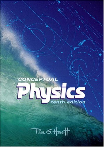 Conceptual Physics Package Edition
