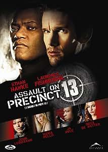 Assault On Precinct 13 (Widescreen) (Bilingual)
