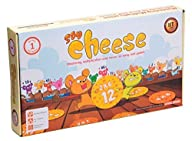 SAY CHEESE – Math Board Game for Kids…