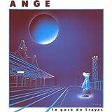 La Gare De Troyes by Ange