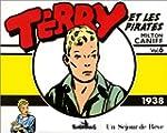Terry et les pirates, tome 6 : Un s�j...