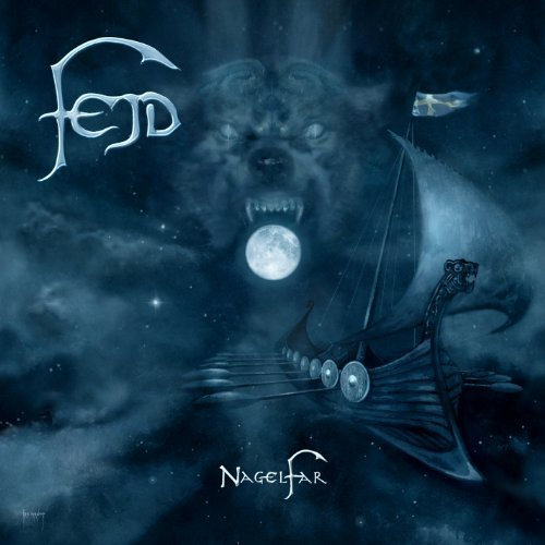 Nagelfar by Napalm Records