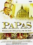 Papas: Guardianes De Las Llaves De Dios [DVD]
