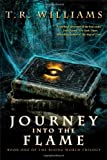 img - for Journey Into the Flame: Book One of the Rising World Trilogy book / textbook / text book