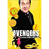 Avengers 68 Set 4by Patrick Macnee