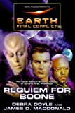 Gene Roddenberry's Earth: Final Conflict--Requiem For Boone