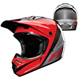 Fox Racing V3 CR Race Helmet