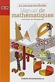 Manuel de mathématiques CE2 : Cahier d'exercices A