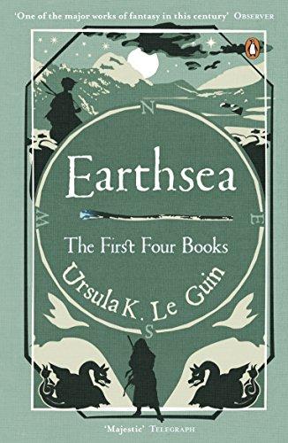 The Earthsea Quartet