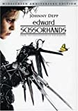 Edward Scissorhands (Bilingual)
