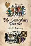 The Canterbury Puzzles (Dover Recreational Math)