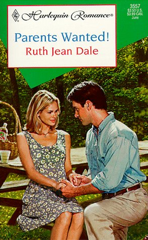 Parents Wanted!, RUTH JEAN DALE