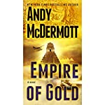 Empire of Gold: A Novel | Andy McDermott