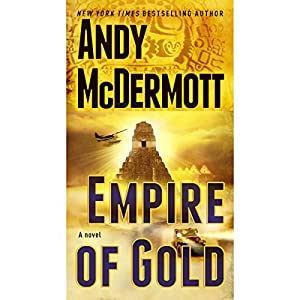 Empire of Gold Audiobook