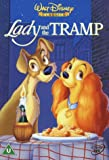 Lady And The Tramp [DVD] [1955]