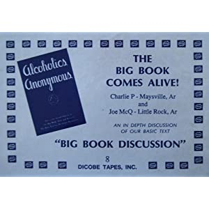 The Big Book Comes Alive - Various