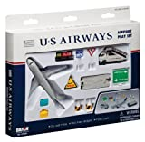 Airline Play Sets Us Airways