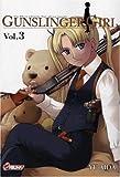 echange, troc Yu Aida - Gunslinger Girl, Tome 3 :