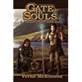 Gate of Souls, A Familiar's Tale, Book One ~ Verna McKinnon