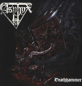 Deathhammer (Vinyle)