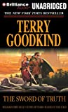 Terry Goodkind The Sword of Truth, Books 1-3: Wizard's First Rule, Stone of Tears, Blood of the Fold