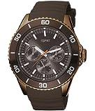 Esprit Damen-Armbanduhr deviate Analog Quarz ES103622007