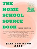 img - for The Home School Source Book book / textbook / text book
