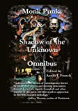 img - for Monk Punk and Shadow of the Unknown Omnibus book / textbook / text book