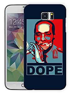 """Humor Gang Dope The Shit Out Printed Designer Mobile Back Cover For """"Samsung Galaxy Note 5"""" (3D, Matte, Premium Quality Snap On Case)"""