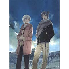 NO.6 VOL.6 �y���S���Y����Łz [Blu-ray]