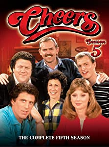 Cheers: The Complete Fifth Season by Paramount