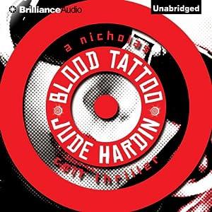Blood Tattoo Audiobook