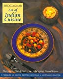 img - for Art of Indian Cuisine book / textbook / text book