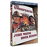 The Undefeated [DVD]by John Wayne