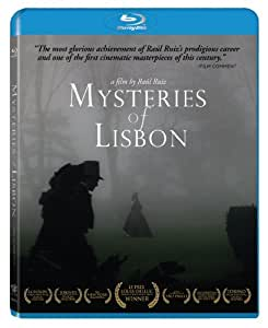 Mysteries of Lisbon [Blu-ray] [Import]