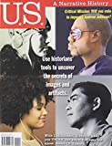 US: A Narrative History w/ 2 Semester Connect History Plus Access Card (0077516540) by Davidson, James West