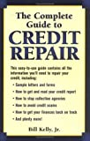 51TKKHNJAVL. SL160  The Complete Guide To Credit Repair