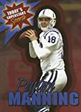 img - for Peyton Manning (Today's Superstars: Sports) book / textbook / text book