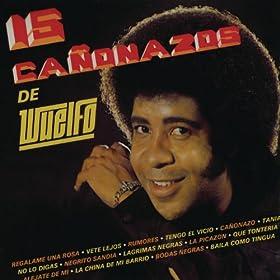 Negrito Sandia