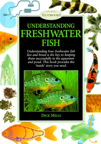 Understanding Freshwater Fish, GINA SANDFORD