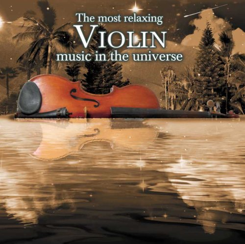 The Most Relaxing Violin Music in the Universe