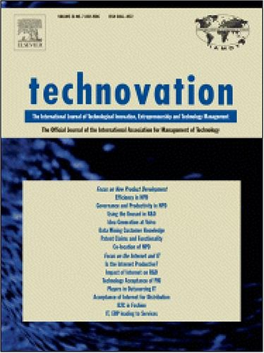 Driving new product success in the electrical equipment manufacturing industry [An article from: Technovation]